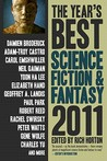 The Year's Best Science Fiction & Fantasy: 2011