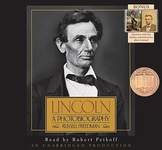 Lincoln: A Photobio (Lib)(CD)