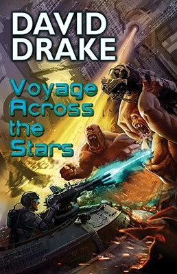 Voyage Across the Stars by David Drake