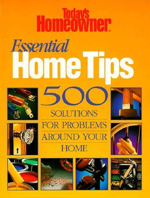 Essential Home Tips by Creative Publishing