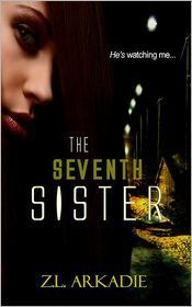 The Seventh Sister (Parched, #2)