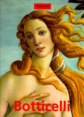 Botticelli by Barbara Deimling