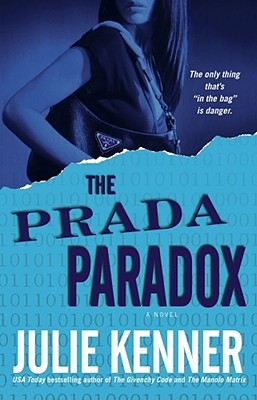 The Prada Paradox (Codebreaker Trilogy, #3)