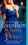 My Ruthless Prince (The Inferno Club #4)