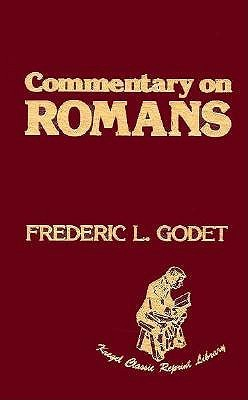 Commentary on Romans by Frédéric Louis Godet