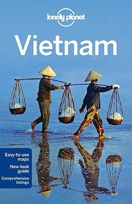 Lonely Planet Vietnam by Iain Stewart