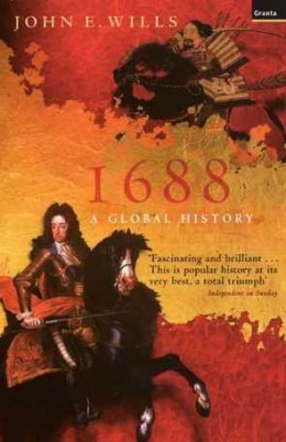 1688 by John E. Wills Jr.