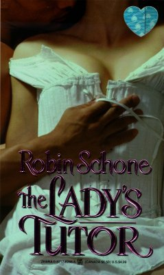 The Lady's Tutor by Robin Schone