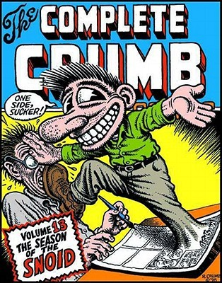 The Complete Crumb Comics, Vol. 13 by Robert Crumb