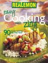 Easy Cooking With Zing