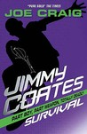 Jimmy Coates: Survival
