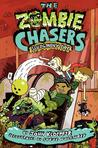 The Zombie Chasers #3 by John Kloepfer