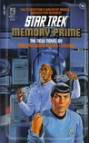 Memory Prime (Star Trek: Worlds in Collision, #1)