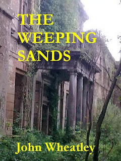 The Weeping Sands by John Wheatley