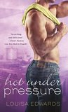 Hot Under Pressure (Rising Star Chef, #3)