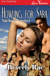 Howling for Sara by Beverly Rae