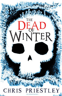 The Dead of Winter by Chris Priestley