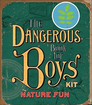 The Dangerous Kit for Boys #2 by Hal Iggulden