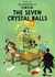 The Seven Crystal Balls (Tintin, #13)