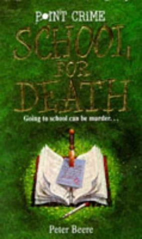 School For Death by Peter Beere