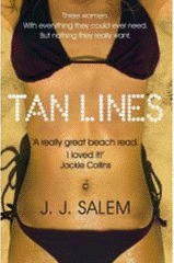 Tan Lines by J.J. Salem