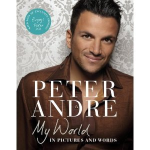 My World by Peter Andre