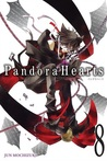 Pandora Hearts, Vol. 08 by Jun Mochizuki