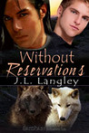 Without Reservations (With or Without Series, #2)