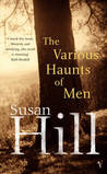 The Various Haunts of Men (Simon Serrailler #1) cover image