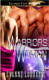 Warriors' Woman (Seduction Mission, #1)