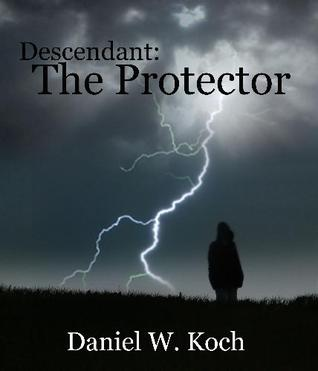 Descendant by Daniel W. Koch