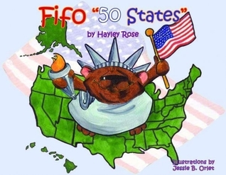 "Fifo ""50 States"" by Hayley Rose"
