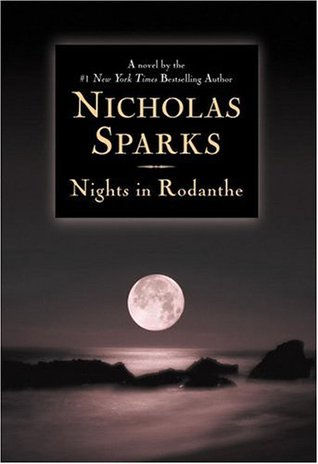 Nights in Rodanthe Nicholas Sparks epub download and pdf download