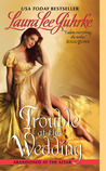 Trouble at the Wedding (Abandoned at the Altar, #3)