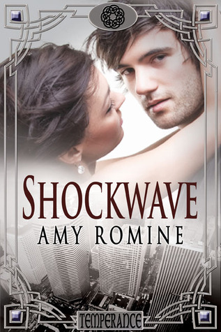 Shockwave by Amy Romine