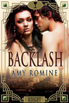 Backlash (The Tarot Series, #2)