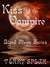 Kiss of the Vampire (Blood Moon, #1)