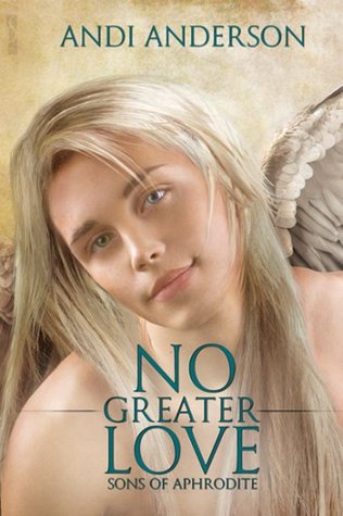 No Greater Love by Andi Anderson