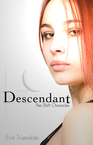 Descendant by Eva Truesdale