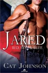 Jared (Red, Hot & Blue, #4)