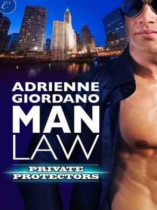 Man Law by Adrienne Giordano