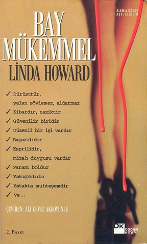 Bay Mükemmel by Linda Howard
