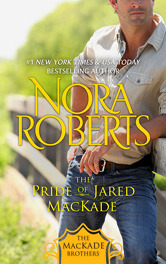 The Heart of Devin MacKade (The MacKade Brothers, #3) by Nora Roberts