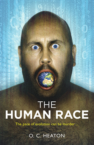 The Human Race by O.C. Heaton
