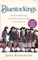 Bluestockings by Jane Robinson