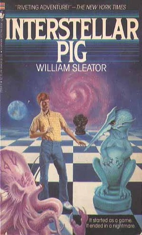 Interstellar Pig by William Sleator