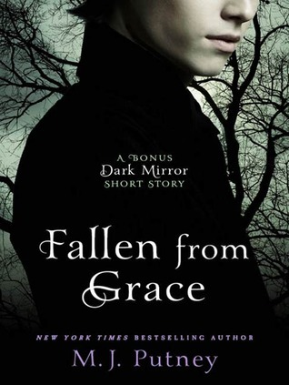 Fallen from Grace by Mary Jo Putney