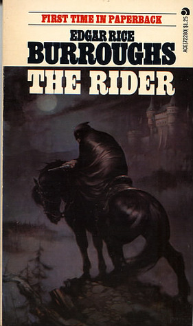 The Rider by Edgar Rice Burroughs