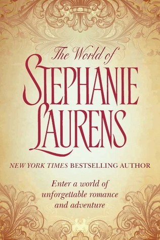 The World of Stephanie Laurens by Stephanie Laurens