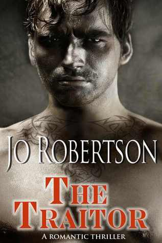 The Traitor by Jo Robertson